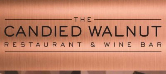 Candied Walnut—Win Dinner for 2
